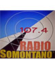 Logo Radio Somontano