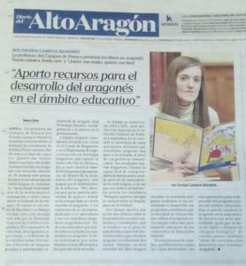 noticia alto aragón