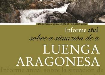 Informe sobre la situación de la lengua aragonesa 2014