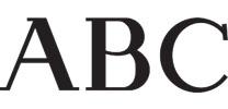 periódico el ABC