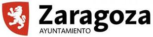 Logo Ayto Zaragoza