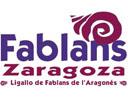 logo de Fablans de Zaragoza