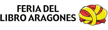 Logo Feria del Libro Aragonés