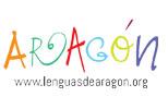 logo lenguas de aragon