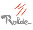 Logo Rolde