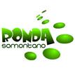 Logo Ronda Somontano