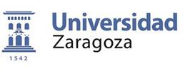 logo universidad de zaragoza, unizar