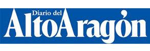 logo periódico del Alto Aragón