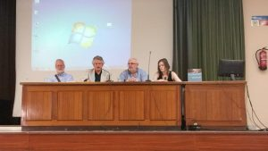 presentacion informe aragones siglo XXI