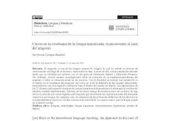 Ensenanza-lengua-minorizada-lengua-aragonesa-didactica-lengua-minorizada