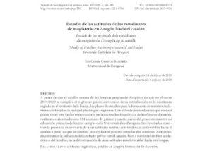 actitudes-linguisticas-estudiantes-magisterio-futuros-docentes-catalan-catalan-aragon