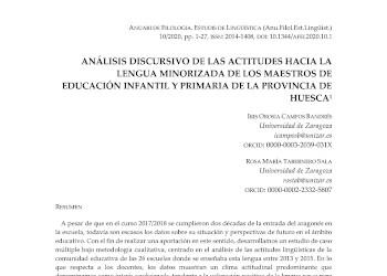 analisis-discursivo-actitudes-linguisticas-maestros-lengua-minoritaria-aragones